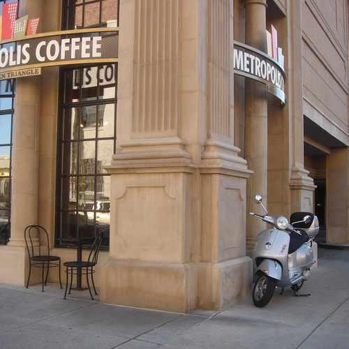 photo of Prado Condominiums Denver at 300 West 11th Avenue Denver CO 80204