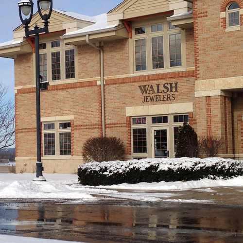 photo of Walsh Jewelers at Appleton Avenue Menomonee Falls WI US