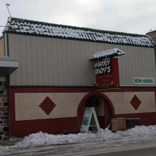 photo of Harvey Moy's Chinese & American Restaurant at Appleton Avenue Menomonee Falls WI US