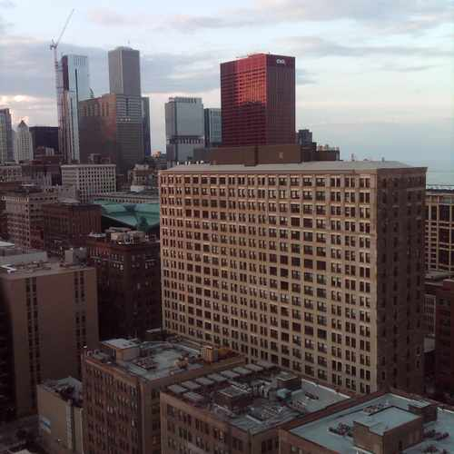 photo of 730 S Clark St at 730 South Clark Street Chicago IL 60605