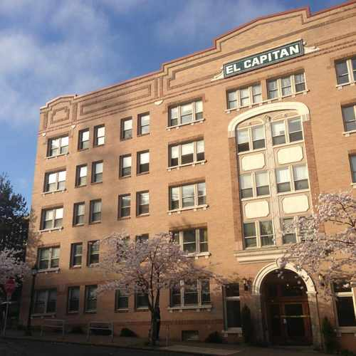 Melrose Apartments: 1633 MELROSE AVENUE #400, Seattle WA