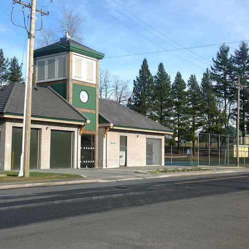 photo of Aldergrove Park at 26970 32 Avenue Langley Township BC Canada