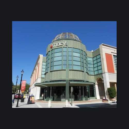 photo of Macy's at 575 South Rosemary Avenue West Palm Beach FL 33401