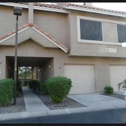 photo of 1633 E Lakeside Dr, Unit 116 at 1633 East Lakeside Drive Gilbert AZ 85234
