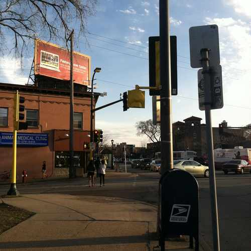 photo of Street View at 2609 Hennepin Avenue Minneapolis MN 55408