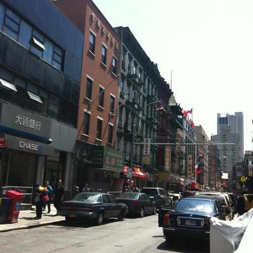 photo of Stay In This Charming 2 BR Apartment In ... at 78 Mulberry Street New York NY 10013