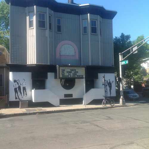 photo of Western Front at 343 Western Avenue Cambridge MA 02139