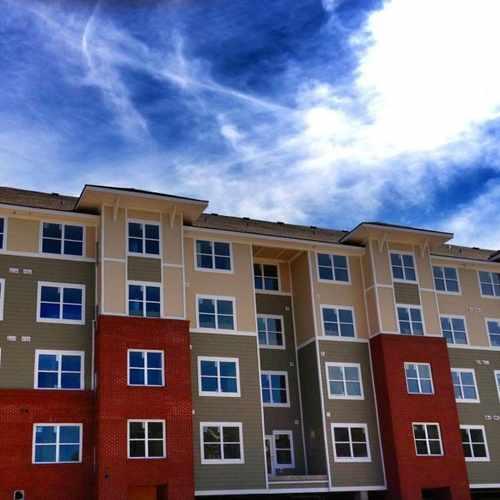 photo of The Flats at Carrs Hill at 592 Oconee Street Athens GA 30605