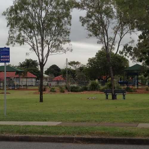 photo of Banyo Memorial Park at 23 Purchase Street Banyo QLD Australia
