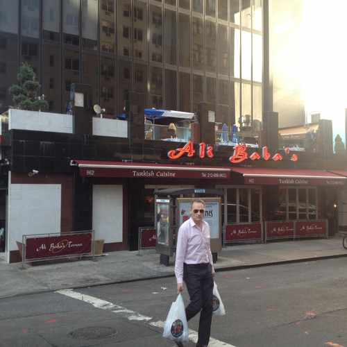 862 2 av new york ny walk score for Ali baba turkish cuisine nyc