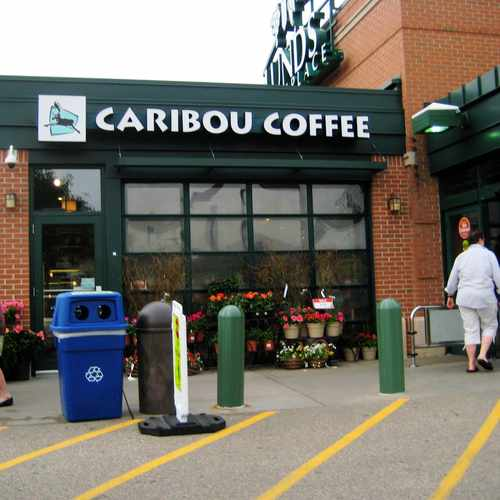 photo of caribou Lunds at 2915 James Avenue South Minneapolis MN 55408