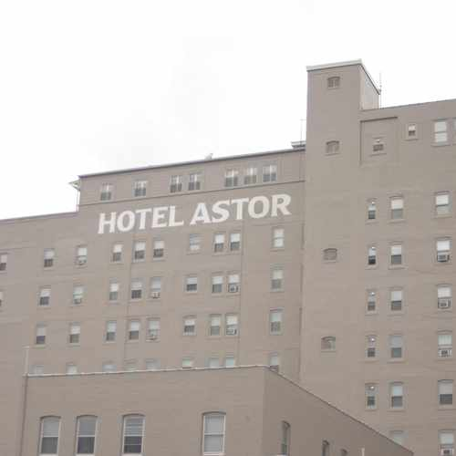 photo of The Astor Hotel at 924 East Juneau Avenue Milwaukee WI 53202