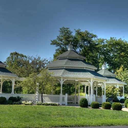 Friendship Gardens, Plainfield IN