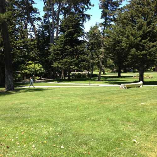 photo of San Francisco State University at 1600 Holloway Avenue San Francisco CA 94132