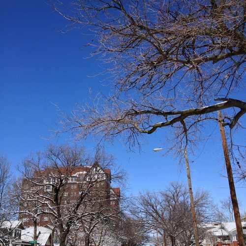 photo of Rutan Street at 3425 East English Street Wichita KS 67218