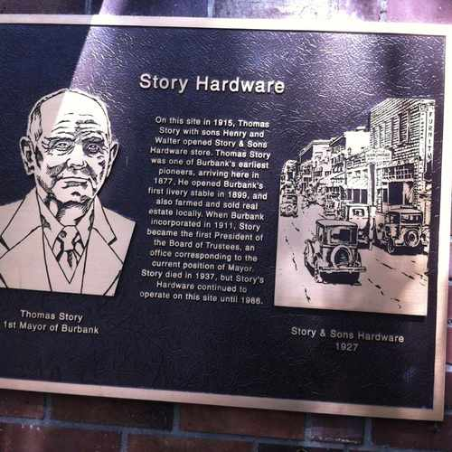 photo of The Story Tavern at 150 South San Fernando Boulevard Burbank CA 91502