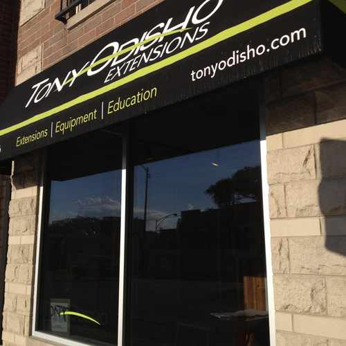 photo of Tony Odisho Extensions at 5321 North Lincoln Avenue Chicago IL 60659
