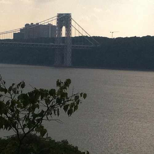 photo of FT TRYON PARK - CAFE LOT at 99 Margaret Corbin Drive New York NY 10040