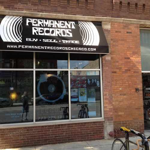 photo of Permanent Records LLC at 1914 West Chicago Avenue Chicago IL 60622