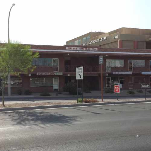 photo of 4420 North Scottsdale Road at Arizona Canal Trail Scottsdale AZ 85251
