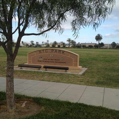 photo of NTC Park at 2669 Historic Decatur Road San Diego CA 92106