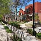 Photo of Cabbage Patch Settlement House in Old Louisville, Louisville-Jefferson
