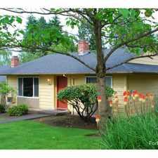Rental info for Homestead Commons