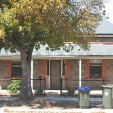 Rental info for LOCATION LOCATION LOCATION - IDEAL FOR STUDENTS- Fully Furnished in the Adelaide area