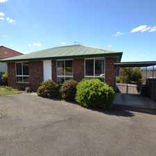 Rental info for IMMACULATE 2 BEDROOM UNIT