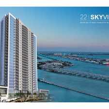 Rental info for 22 Skyview in the Wynwood-Edgewater area