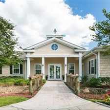 Rental info for The convenience of apartment living nestled in a suburban area! Bradley Pointe Apartments for rent in Savannah, Georgia is just minutes to the charming dining and shopping district of Richmond Hill.