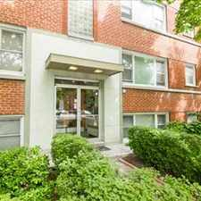Rental info for Somerset St West @ MacDonald St: 47-49 Somerset Street W, 1BR in the Somerset area
