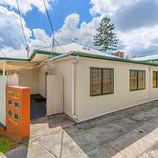 Rental info for Inner City Air Conditioned Rooms - All bills included! in the Red Hill area