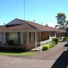 Rental info for 3 Bedroom Villa