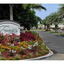 Rental info for Emerald Pointe in the New Orleans area