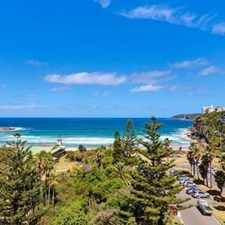 Rental info for Beachside Living in the Queenscliff area