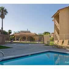 Rental info for Rancho Solana