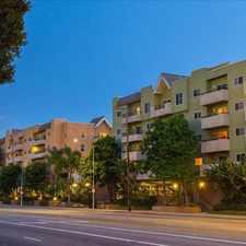 Rental info for Park West