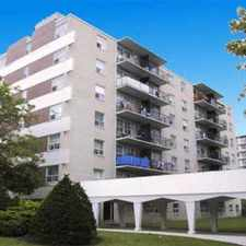 Rental info for Eglinton and Keele: 25 Gulliver Road, 1BR in the Brookhaven-Amesbury area
