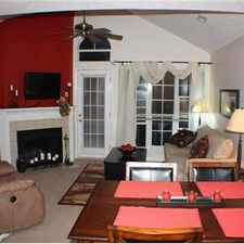Rental info for Furnished 2 Bedroom in Harbor Club Lake Access in the Nora - Far Northside area