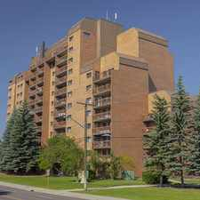Rental info for Bonaventure Apartments in the Calgary area