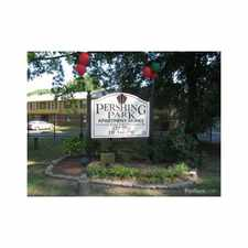 Rental info for Pershing Park