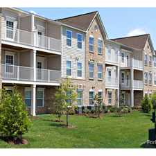 Rental info for Arbor Brook Apartments