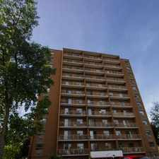 Rental info for Adelaide Towers I-III - One Bedroom Apartment for Rent in the London area