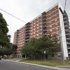 Rental info for Victoria - Two Bedroom Apartment for Rent in the Kingston area