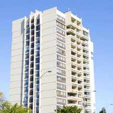 Rental info for Premier Court Apartments - Three Bedroom Apartment for Rent