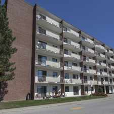 Rental info for Westgate Apartments - One Bedroom Apartment for Rent