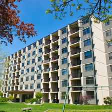 Rental info for Newcourt Fields I & II - Two Bedroom Apartment for Rent in the Kingston area