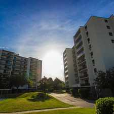 Rental info for Bradley Court I/II - Two Bedroom Apartment for Rent in the London area