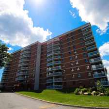 Rental info for Portsmouth Place East - Two Bedroom Apartment for Rent in the Kingston area